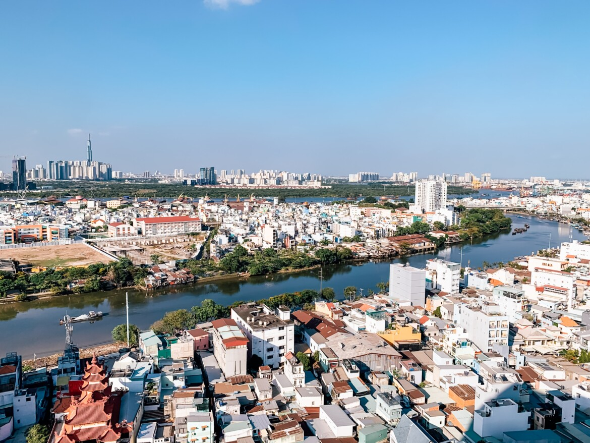 Ho Chi Minh City Is The Third Most Promising Real Estate Market In Asia Pacific
