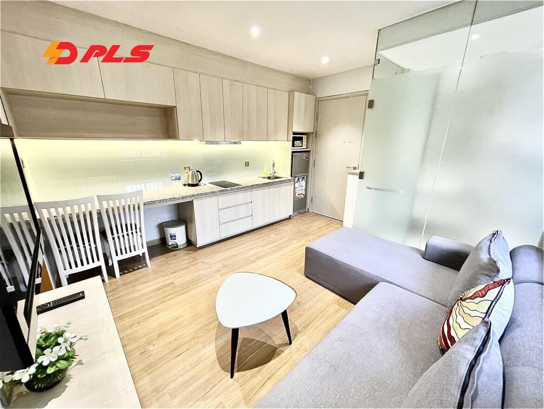 Luxury Apartment Binh Thanh District