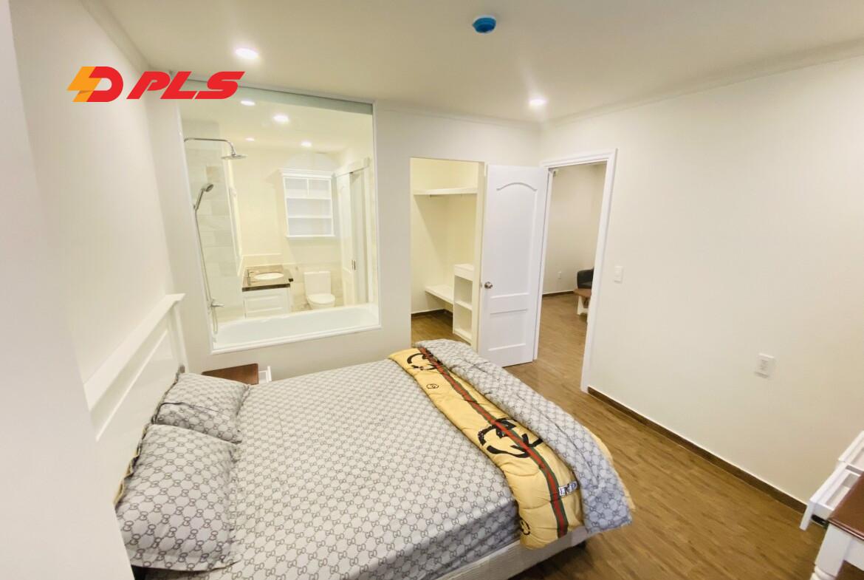 Luxury Apartment District 2