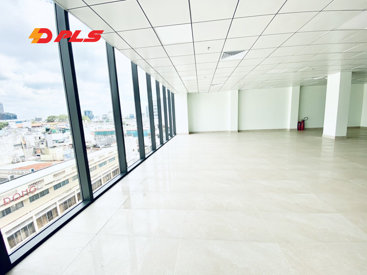 Office Building For Rent – District 3