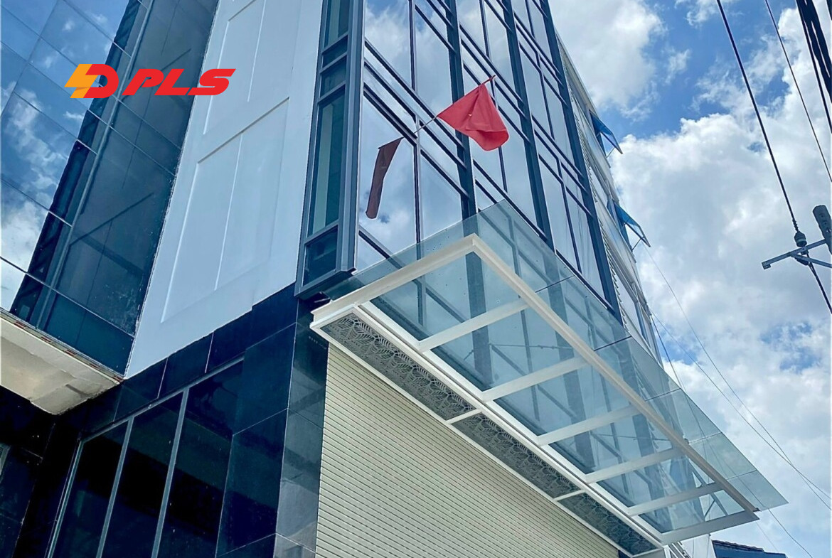 Office Building For Rent Binh Thanh District