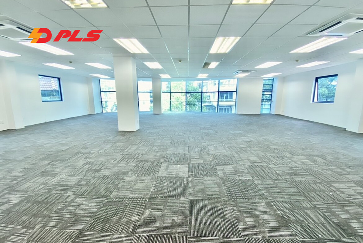 Office Building For Rent District 5