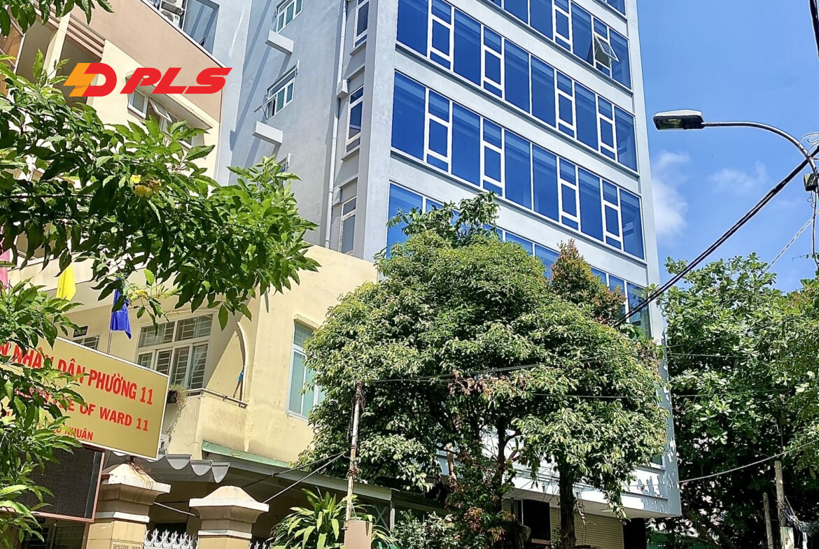 Office Building For Rent Phu Nhuan District