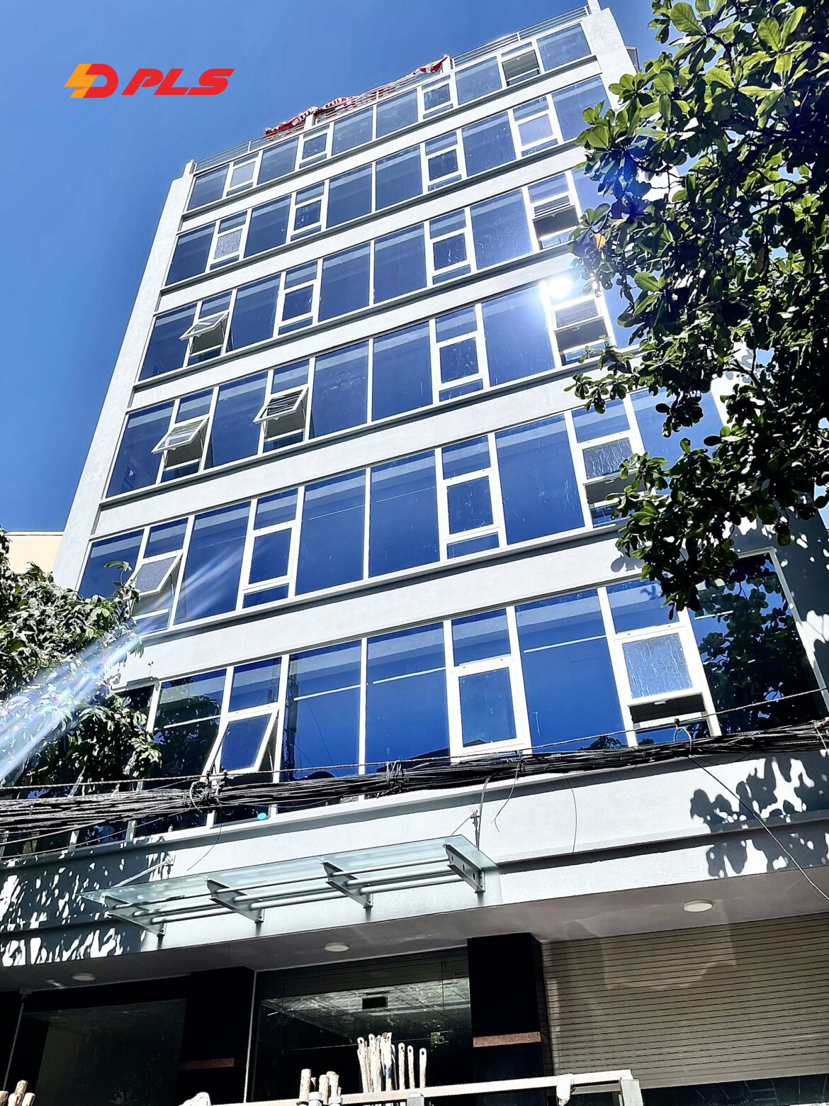 Office Building Phu Nhuan District