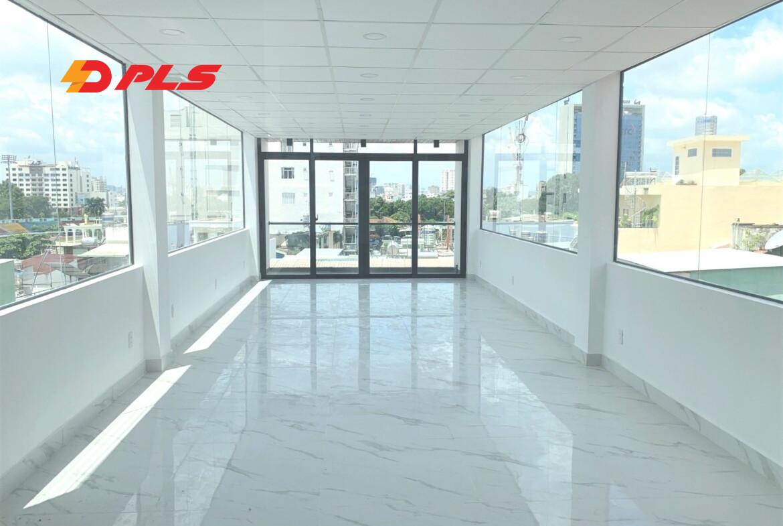 Office Building Tan Binh District