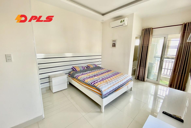Serviced Apartment Binh Thanh District