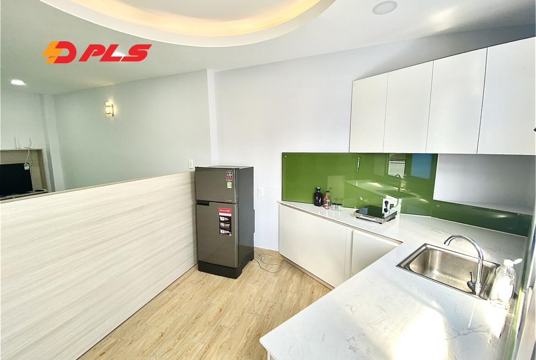 Serviced Apartment Phu Nhuan District 413