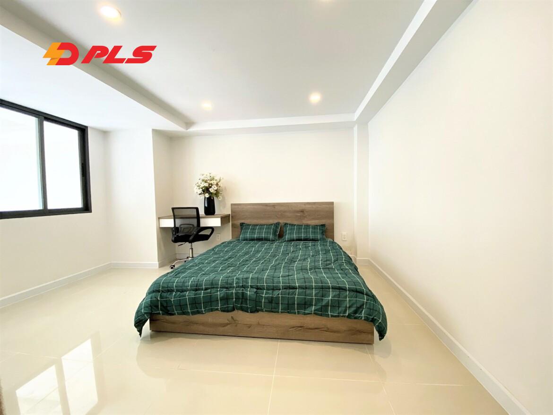 Serviced Apartment Phu Nhuan District 468a