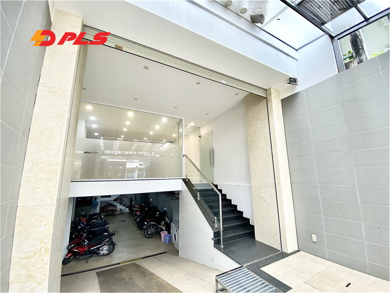 Serviced Apartment Phu Nhuan District 61